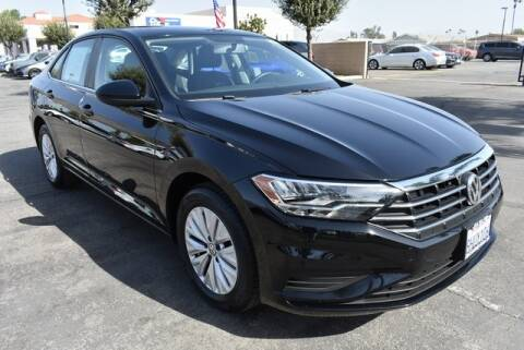 2019 Volkswagen Jetta for sale at DIAMOND VALLEY HONDA in Hemet CA