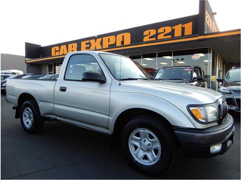used 2002 toyota tacoma for sale in california. Black Bedroom Furniture Sets. Home Design Ideas
