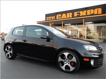 2013 Volkswagen GTI for sale in Sacramento, CA