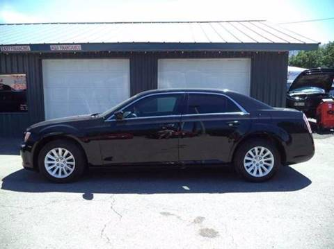 2011 Chrysler 300 for sale in Cashmere, WA