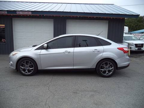 2013 Ford Focus for sale in Cashmere, WA