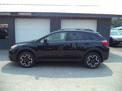 2014 Subaru XV Crosstrek for sale in Cashmere, WA