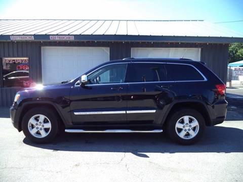 2011 Jeep Grand Cherokee for sale in Cashmere, WA