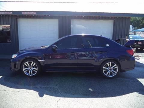 2013 Subaru Impreza for sale in Cashmere, WA