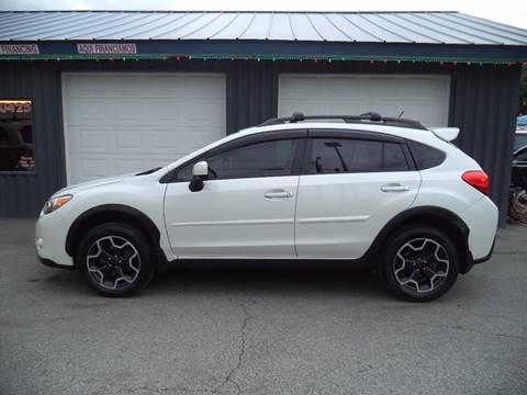 2013 Subaru XV Crosstrek for sale in Cashmere, WA