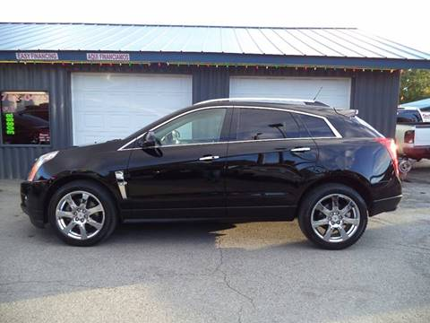 2011 Cadillac SRX for sale in Cashmere, WA