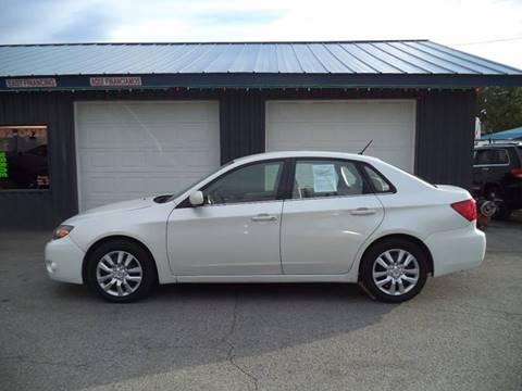 2009 Subaru Impreza for sale in Cashmere, WA