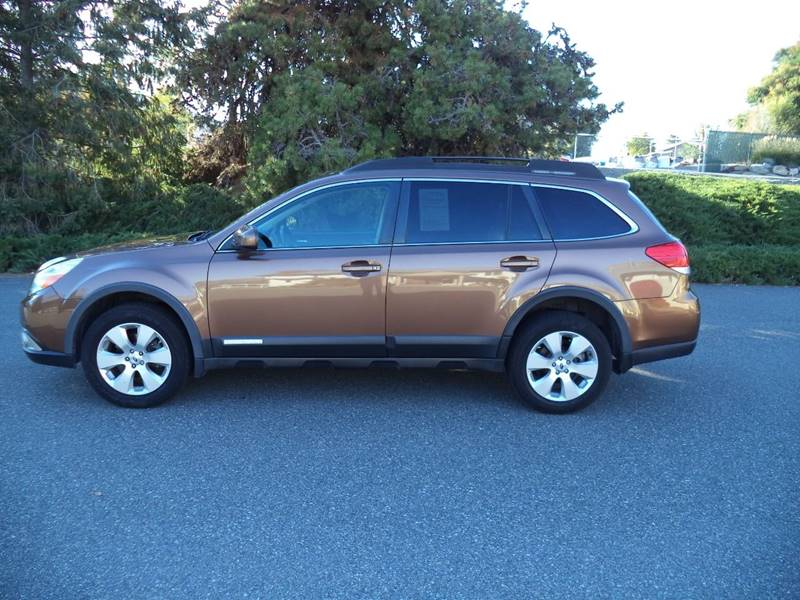 2011 Subaru Outback 25i Limited In Cashmere Wa Jims Auto Sales