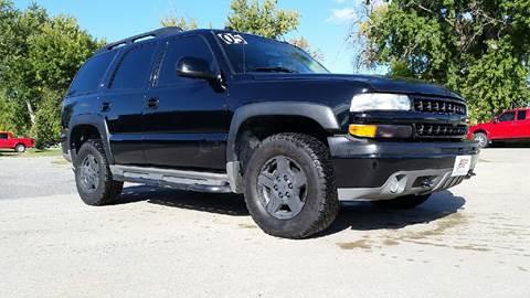 2005 Chevrolet Tahoe for sale in Norfolk, NE