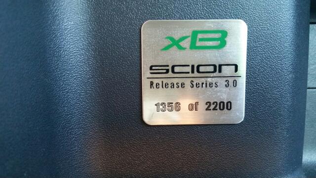 2006 Scion xB Base 4dr Wagon w/Manual - Norfolk NE