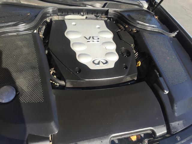 2007 Infiniti M35 Sport 4dr Sedan - Santa Maria CA