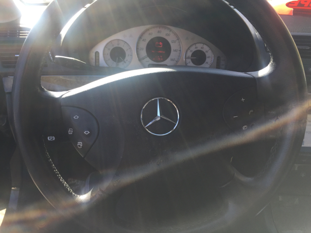2005 Mercedes-Benz E-Class E320 4dr Sedan - Santa Maria CA