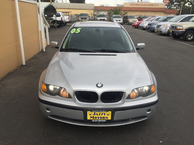 2005 BMW 3 Series 325i 4dr Sedan - Santa Maria CA