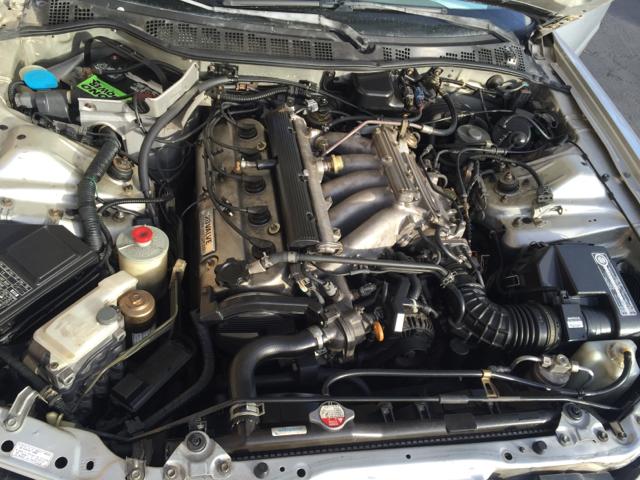 1996 Acura TL 2.5 4dr Sedan - Santa Maria CA