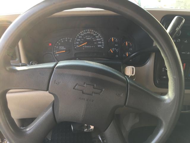 2006 Chevrolet Silverado 1500 LS2 4dr Crew Cab 5.8 ft. SB - Santa Maria CA