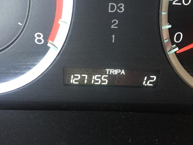 2010 Honda Accord LX 4dr Sedan 5A - Santa Maria CA