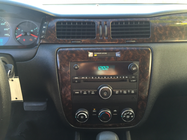 2012 Chevrolet Impala LS Fleet 4dr Sedan - Santa Maria CA
