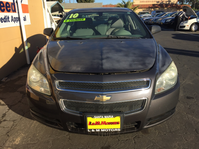 2010 Chevrolet Malibu LS Fleet 4dr Sedan - Santa Maria CA