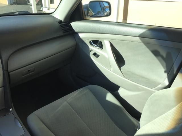 2007 Toyota Camry LE 4dr Sedan (2.4L I4 5A) - Santa Maria CA