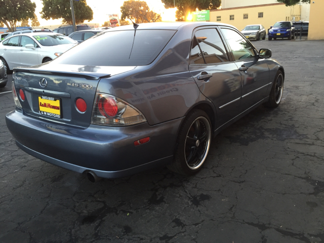 2005 Lexus IS 300 4dr Sedan - Santa Maria CA