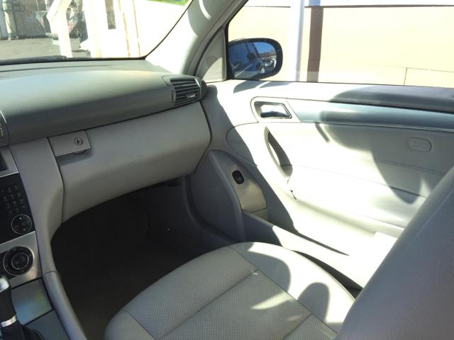 2005 Mercedes-Benz C-Class C230 Kompressor 4dr Sedan - Santa Maria CA
