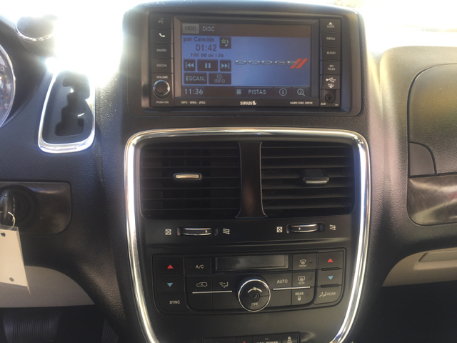 2011 Dodge Grand Caravan Crew 4dr Mini-Van - Santa Maria CA