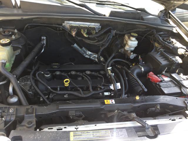 2009 Ford Escape XLT 4dr SUV - Santa Maria CA