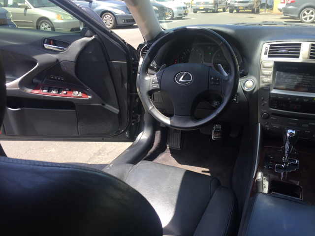 2006 Lexus IS 350 4dr Sedan - Santa Maria CA
