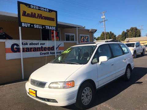 1997 Honda Odyssey for sale in Santa Maria, CA