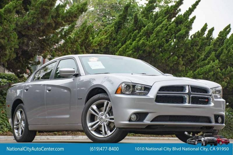 2014 Dodge Charger In National City CA - NATIONAL CITY AUTO CENTER