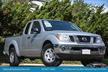 2009 Nissan Frontier for sale in National City, CA