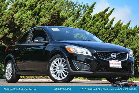 2011 Volvo C30 for sale in National City, CA