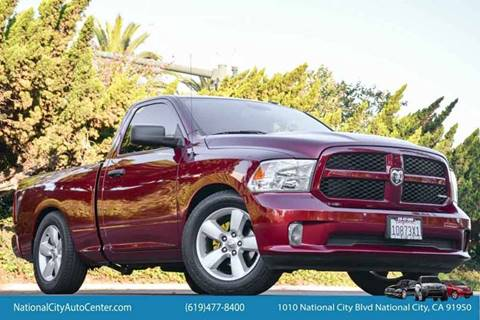 2015 RAM Ram Pickup 1500 for sale in National City, CA
