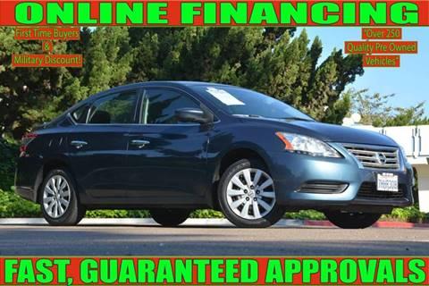 National City Auto Center >> Nissan Sentra For Sale In National City Ca National City