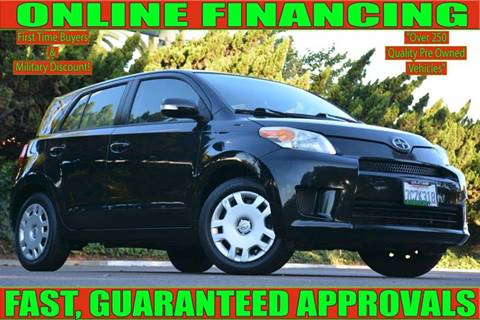 2010 Scion xD for sale in National City, CA