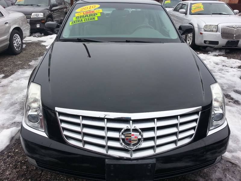 sale save lombard in dts cars cadillac il for