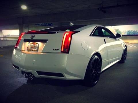 2015 Cadillac CTS for sale in Bridgewater, MA