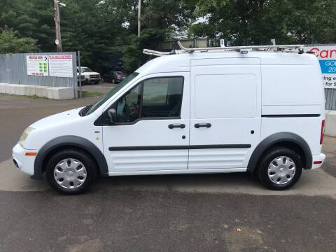 2013 Ford Transit Connect for sale at Chuckran Auto Parts Inc in Bridgewater MA
