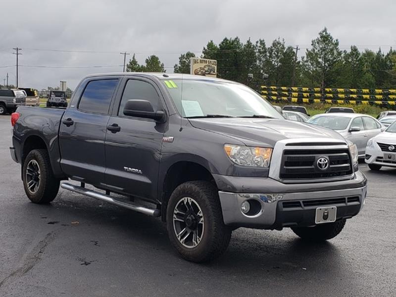 2011 Toyota Tundra For Sale At J U0026 L AUTO SALES In Tyler TX