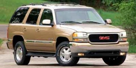 2002 GMC Yukon for sale in Westmont, IL
