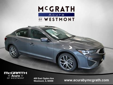2019 Acura ILX for sale in Westmont, IL