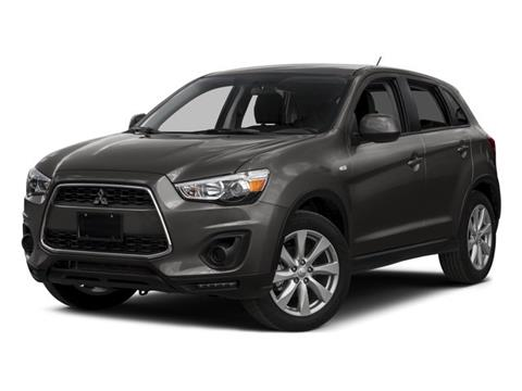 2015 Mitsubishi Outlander Sport for sale in Westmont, IL