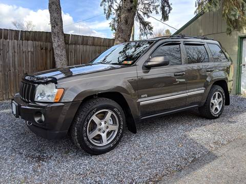 2006 Jeep Grand Cherokee for sale in Manheim, PA