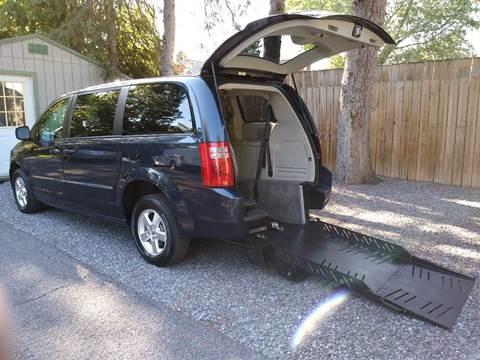 2008 Dodge Grand Caravan for sale in Manheim, PA
