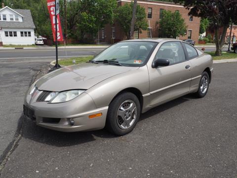 2004 Pontiac Sunfire for sale in Hamilton, NJ