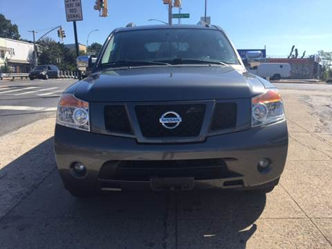 2010 Nissan Armada for sale in Brooklyn, NY