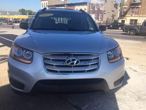 2011 Hyundai Santa Fe for sale in Brooklyn, NY