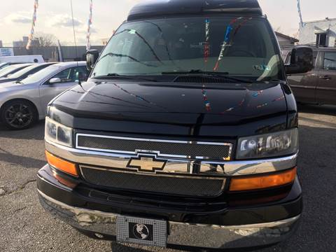 2009 Chevrolet Express Cargo for sale in Brooklyn, NY