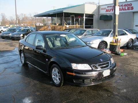 2007 Saab 9-3 for sale in Detroit, MI