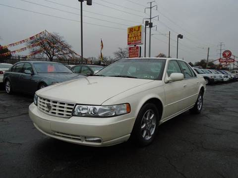 Cadillac Seville For Sale in Michigan - Carsforsale.com®